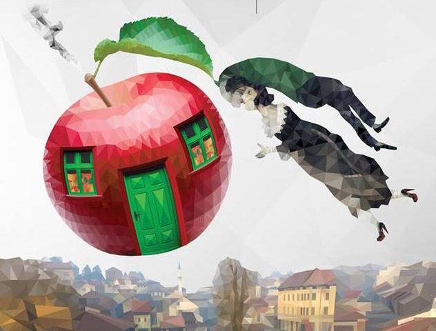 """Crvena jabuka ima novi album """"2016"""""""